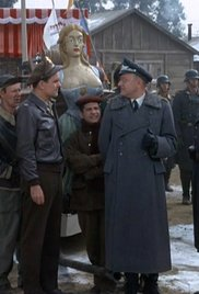 Anchors Aweigh, Men of Stalag 13
