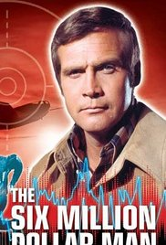 Watch The Six Million Dollar Man Full Series Online Free