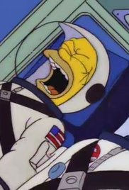 Deep Space Homer