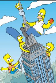 The City of New York vs. Homer Simpson