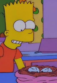 Bart the Mother