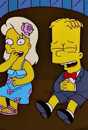 The Bart Wants What It Wants