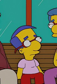 Milhouse of Sand and Fog