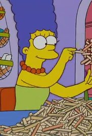 Ice Cream of Margie: With the Light Blue Hair