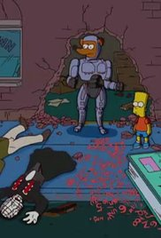 Stop or My Dog Will Shoot