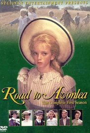 The Witch of Avonlea