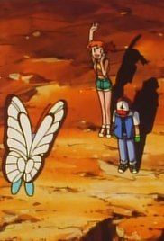 Bye Bye Butterfree