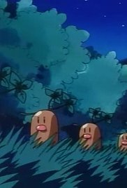 Dig Those Diglett!