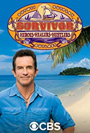 Survivor: The Reunion