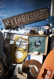 Mythbusters Outtakes