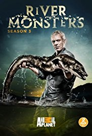 Special: River Monsters Goes Tribal