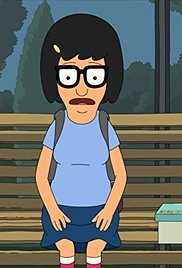 Tina and the Real Ghost