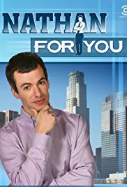 Nathan for You: A Celebration