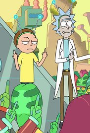 The Ricks Must Be Crazy