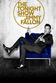 Tonight Show Starring Jimmy Fallon