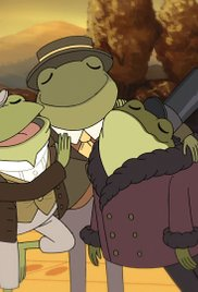 Chapter 6: Lullaby in Frogland