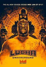 Ultima Lucha - Part I