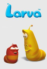 Curse of Larva