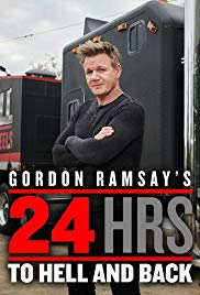 Gordon Ramsays 24 Hours to Hell and Back