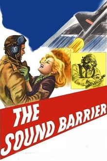 The Sound Barrier