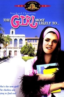The Girl Most Likely to…