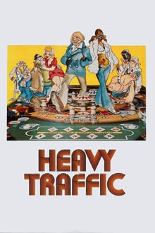 Heavy Traffic