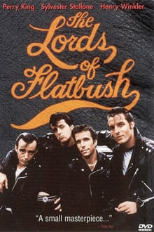 The Lords of Flatbush