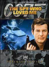 James Bond The Spy Who Loved Me