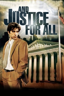 …And Justice for All.