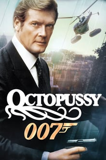 James Bond Octopussy