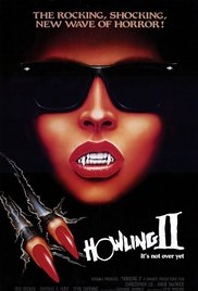 Howling II: … Your Sister Is a Werewolf