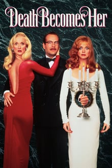 Becomes Her