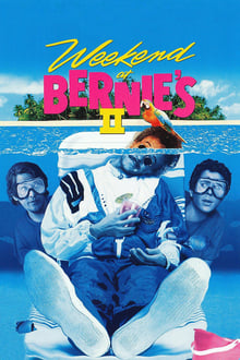 Weekend at Bernie's II