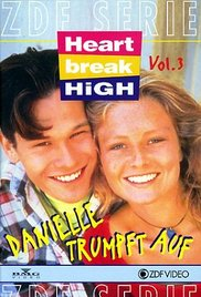 Heartbreak High season 1