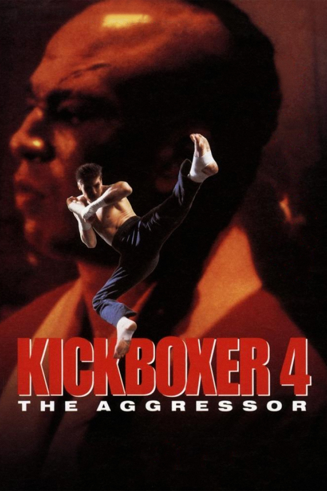 Kickboxer 4: The Aggressor