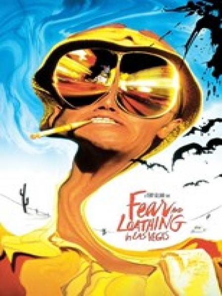 Fear And Loathing n Las Vegas