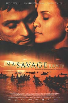 In a Savage Land