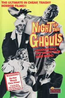 Night of the Ghouls