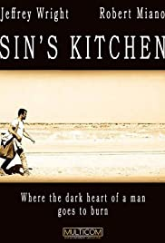 Sin's Kitchen
