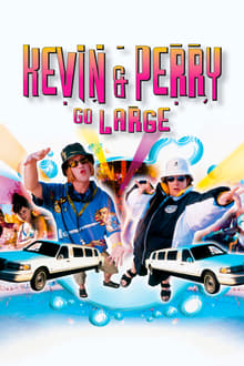 Kevin And Perry Go Large