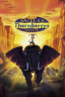 The Wild Thornberrys Movie