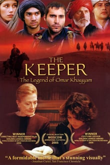 The Keeper – The Legend of Omar Khayyam