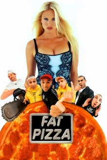 Fat Pizza