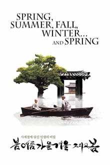 Spring, Summer, Fall, Winter… and Spring