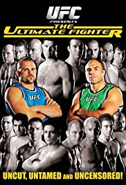 The Ultimate Fighter