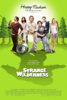 Strange Wilderness