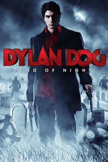 Dylan Dog Dead of Night