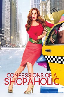 Watch Confessions Of A Shopaholic Full Movie Online Free Putlockers