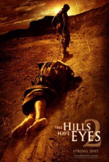 The Hills Have Eyes 2: Mutant Attacks