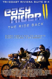 Easy Rider: The Ride Back (2013)